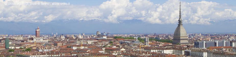 La città di Torino