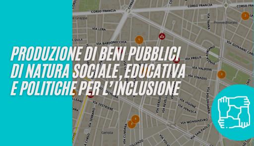 Social network civico per la collaborazione su scala locale tra cittadini e istituzioni
