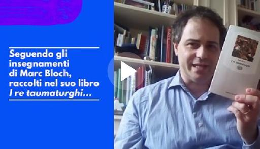 Immagine player di un video su youtube