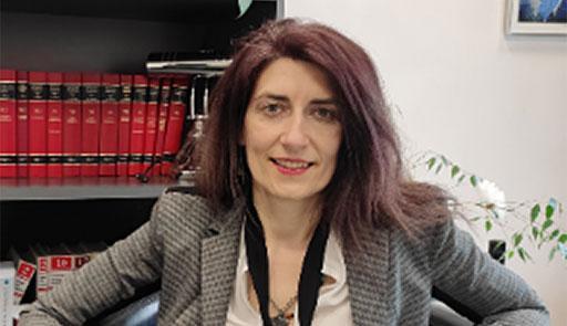 Mia Callegari