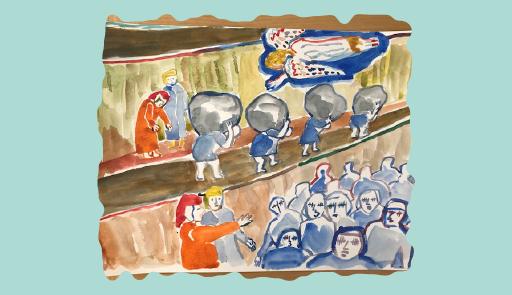 grafica Dante 700 - mostre