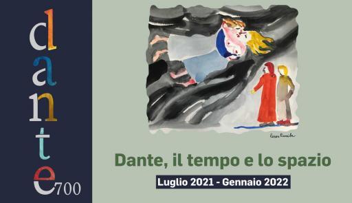 Dante - il tempo lo spazio
