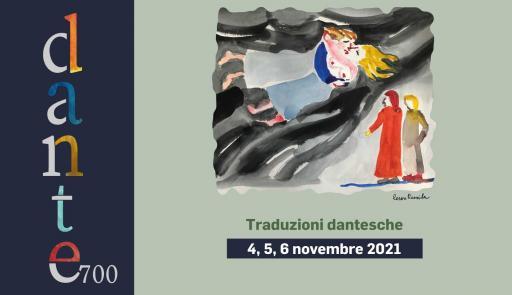 grafica Dante 700 - Traduzioni dantesche