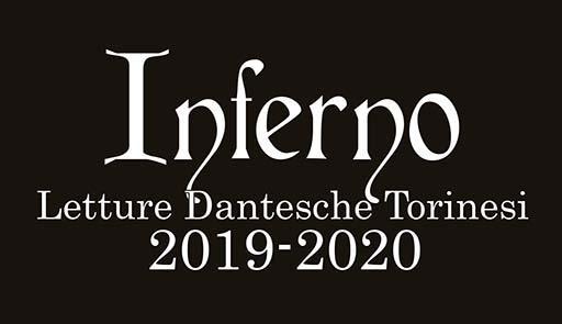 Inferno. Inizio letture Dantesche Torinesi  2019-2020