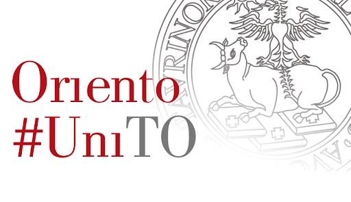 Logo app oriento