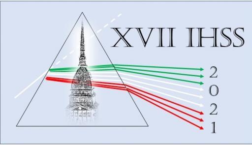 logo dell'evento e titolo
