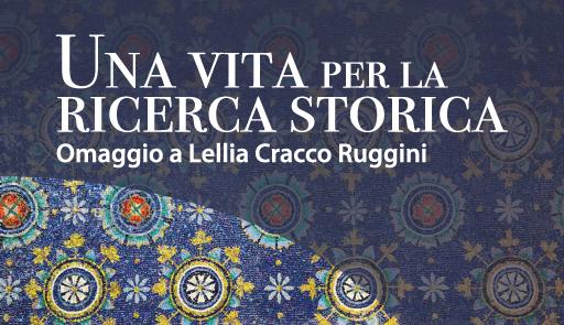 titolo dell'evento, sullo sfondo un mosaico colorato