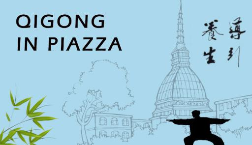 Quigong in piazza