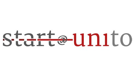Logo Start@unito