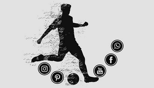 Workshop Calcio e social: come i giovani e i campioni apprendono dalla loro vita digitale