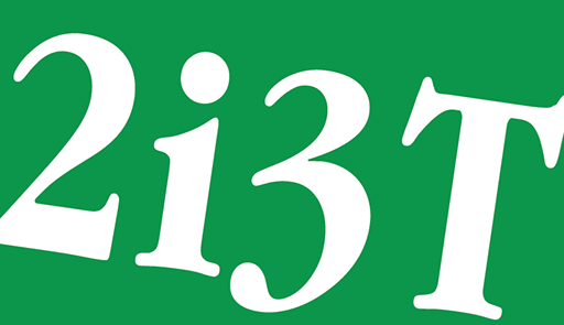 logo 2I3T Incubatore UniTO