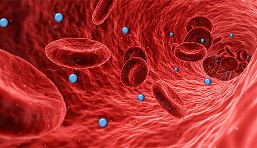 Foto settore microbiologia