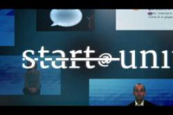 Spot del progetto start@unito