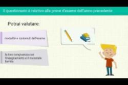 Unito @work: valuta gli esami sostenuti e i servizi di cui hai usufruito