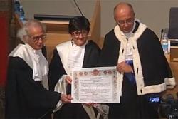 Video della cerimonia