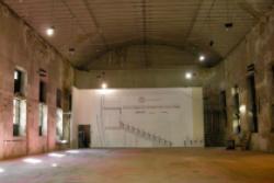Cavallerizza Reale - Nuova Aula Magna d'Ateneo