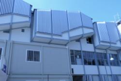 Palazzo Nuovo Ecocompatibile - settembre 2013