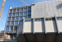 Palazzo Nuovo Ecocompatibile - marzo 2014
