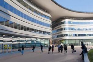 Campus Luigi Einaudi