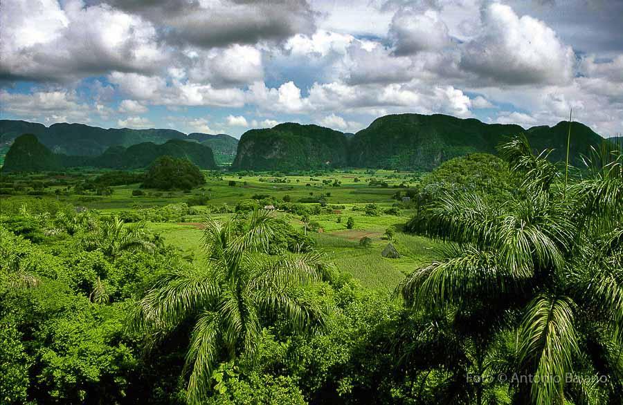 Cuba - Pinar del Rio, Valle di Viñales