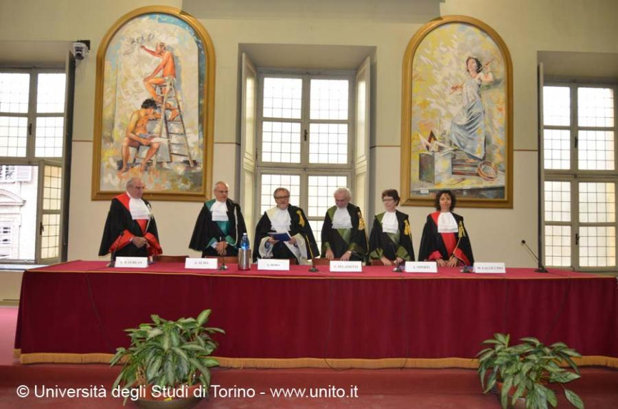 Commissione per le Facoltà scientifiche