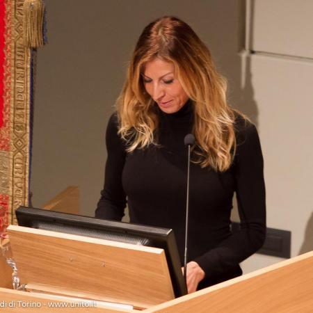 Discorso del Direttore Generale Loredana Segreto