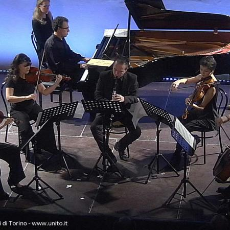 Concerto della Fondazione Renzo Giubergia