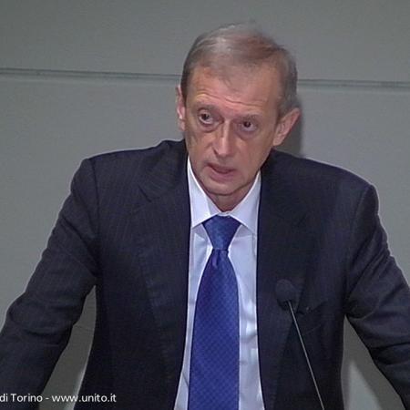 Discorso del Sindaco di Torino Piero Fassino