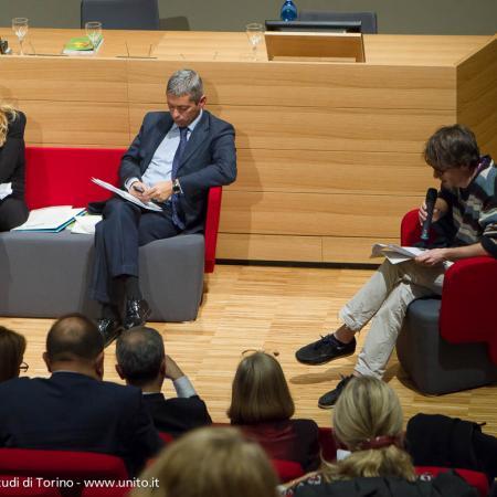 """Seminario """"Semplificazione: scelta necessaria per l'Università pubblica"""""""