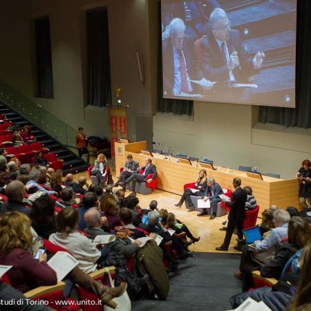 Interventi del pubblico al seminario Semplificazione: scelta necessaria per l'Università pubblica