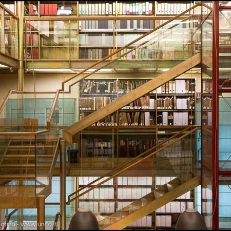 Archivio storico del Palazzo del Rettorato