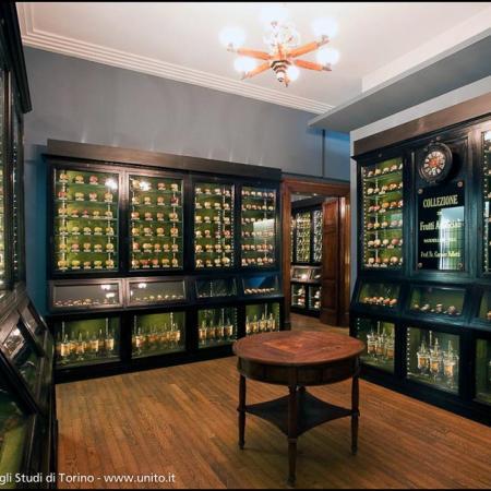 Polo Museale - Il Museo della Frutta
