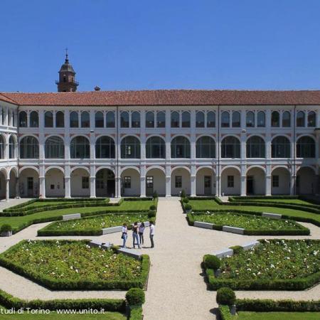 Sede universitaria di Savigliano - Convento Santa Monica