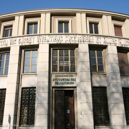 Istituto di Medicina Legale