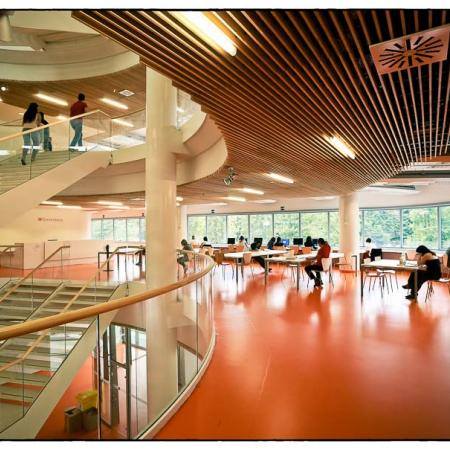 Biblioteca del Campus Einaudi