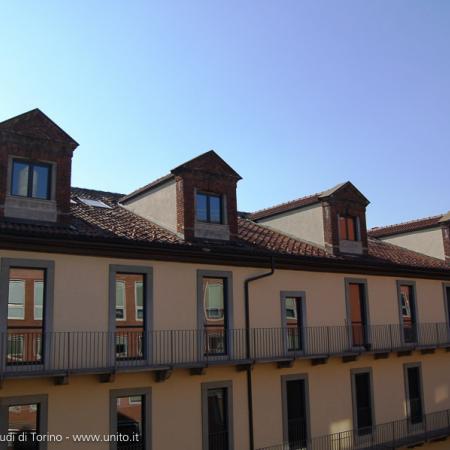 Palazzo degli Stemmi