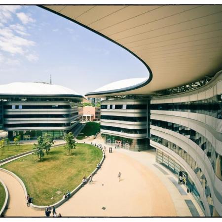 Galleria delle sedi universitarie   Università di Torino