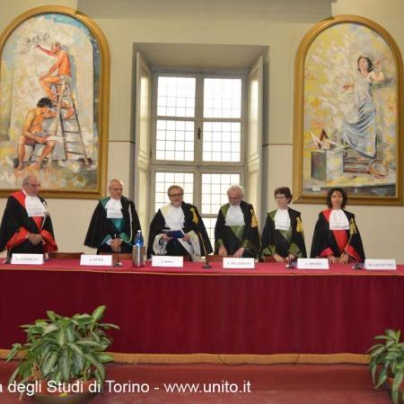 Commissione per le Facoltà scientifiche
