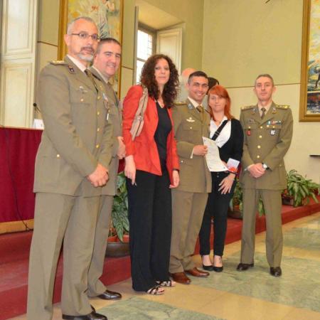 Personalità militari per le Facoltà umanistiche