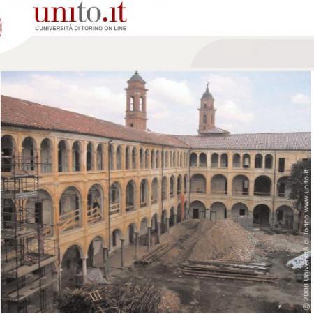 Savigliano - Situazione antecedente ristrutturazione