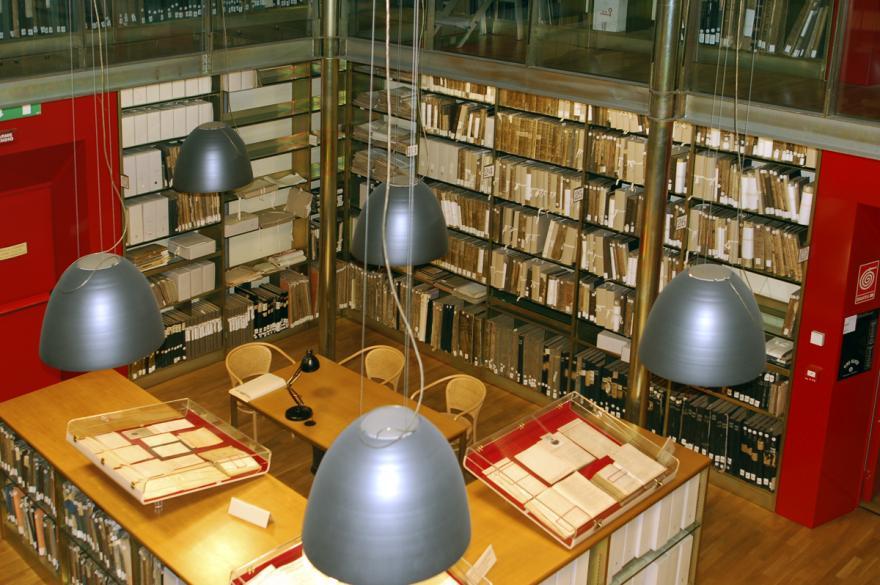 Archivio Storico dell'Università degli Studi di Torino