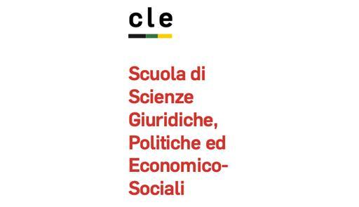 Icona identificativa Scuola di Scienze Giuridiche, Politiche ed Economico-Sociali