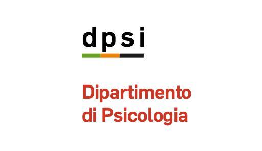 Icona identificativa Dipartimento di Psicologia