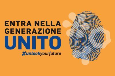 Logo campagna immatricolazioni