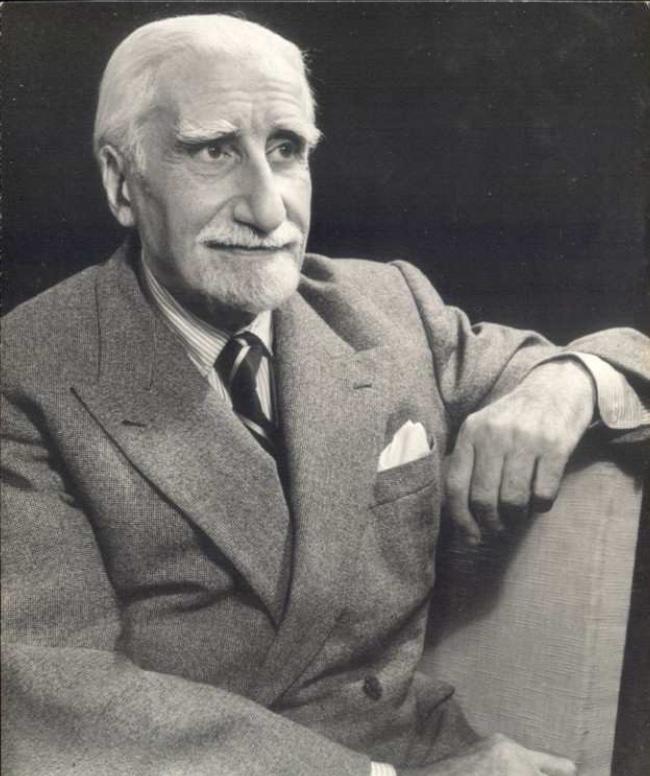 Alberto Gentili