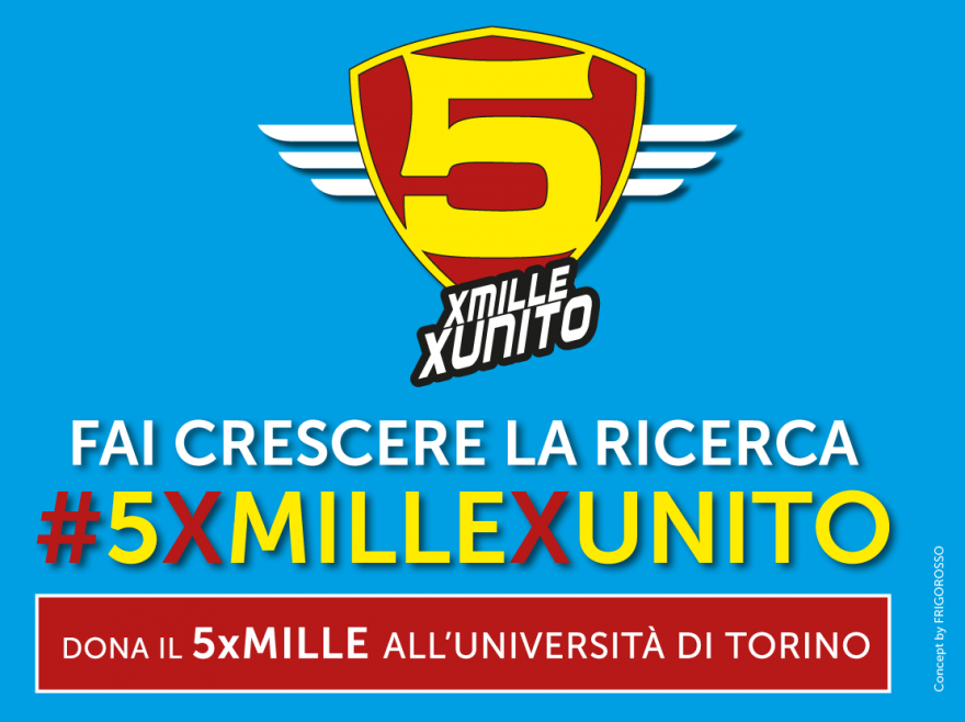 Campagna 5xmille 2019