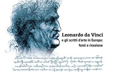 Leonardo da Vinci e gli scritti d'arte in Europa: fonti e ricezione