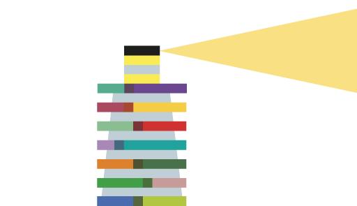 Logo Giornate di orientamento 2020