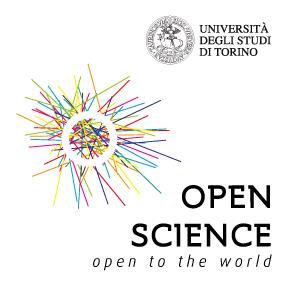 Logo Open Science