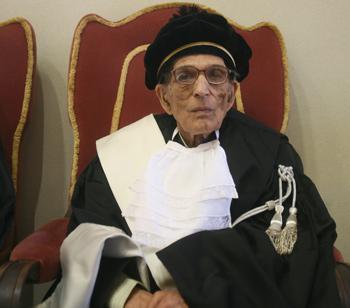 Satya Vrat Shastri